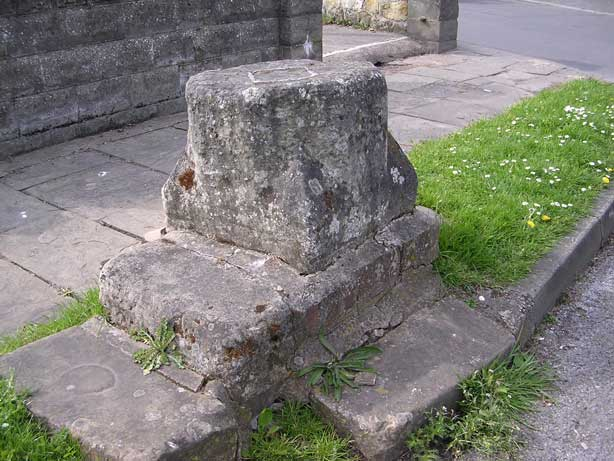 The Mowbray Stone